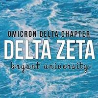 Delta Zeta - Bryant University