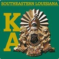 Kappa Alpha Order - Southeastern Louisiana University