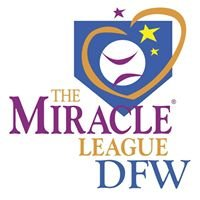 Miracle League Baseball Field