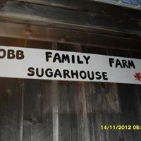 Robb Family Farm & Sugarhouse