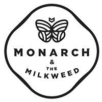 Monarch & the Milkweed