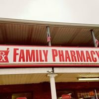 The Family Pharmacy