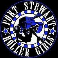 Fort Stewart Rollergirls