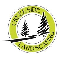 Creekside Landscaping
