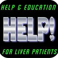 Help & Education for Liver Patients (HELP!)