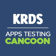 Cancoon Apps Testing