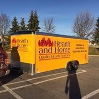 Rideau Valley Hearth and Home Ltd.