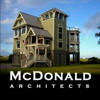 McDonald Architects, LLC