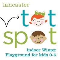 Lancaster Tot Spot