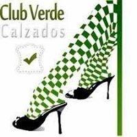 Calzados Club Verde