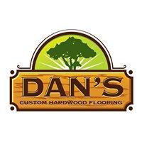 Dan's Custom Hardwood Floors