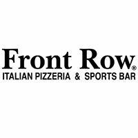 Front Row Pizzeria