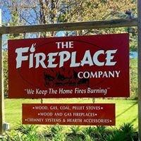 The Fireplace Company Inc.