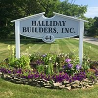 Halliday Builders, Inc.