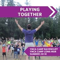 YMCA Camp Ravencliff