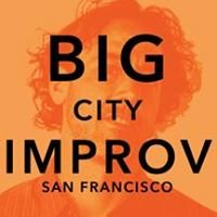 Big City Improv