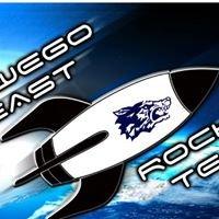 OEHS TARC Rocket Team