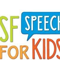 SF Speech for Kids