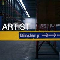 Artist Bindery
