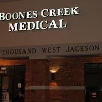 Boones Creek Medical