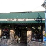 Book World - Sault Ste. Marie