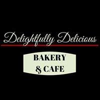 Delightfully Delicious