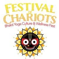 Festival of Chariots - Bhakti Yoga Culture & Wellness Fest