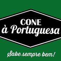 Cone à Portuguesa