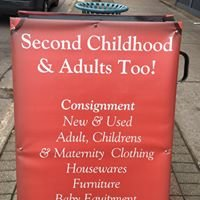 Second Childhood & Adults Too