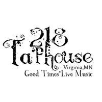 The 218 Taphouse