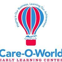 Care-O-World Washington