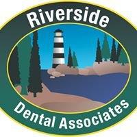 Riverside Dental Associates  Dr. Richard McGuckin