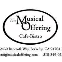 Musical Offering Cafe Bistro