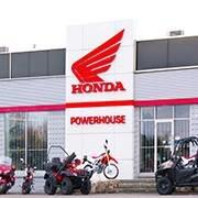 DeWildt Honda