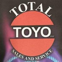 Total Toyo