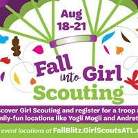 Douglas County Girl Scouts Twinpaths Service Unit