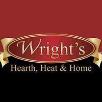 Wrights Hearth Heat & Home