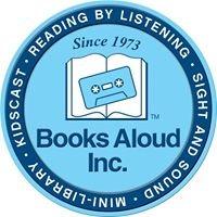 Books Aloud