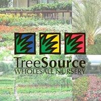 TreeSource Wholesale Nursery