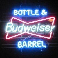 The Bottle and Barrel
