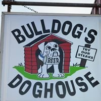 Bulldog's Doghouse