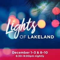 Lights of Lakeland