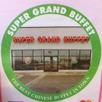 China Super Grand Buffet