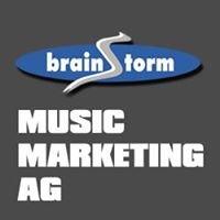 Brainstorm Music Marketing AG