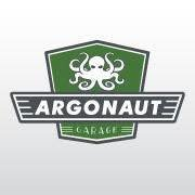 Argonaut Garage