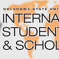 Oklahoma State University-International Students & Scholars
