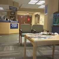 Dan Rudy Cancer Center @ St. Thomas Hospital