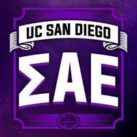 UCSD Sigma Alpha Epsilon