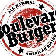Boulevard Burger