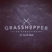Grasshopper Salon